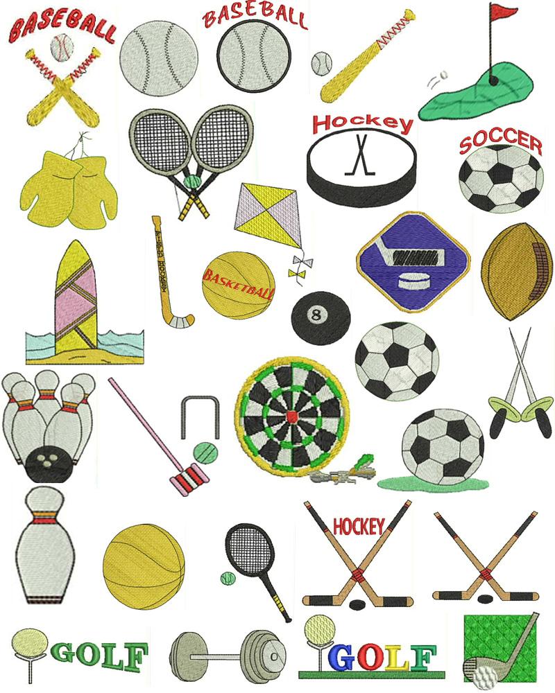 Sports Outreach | Ministries